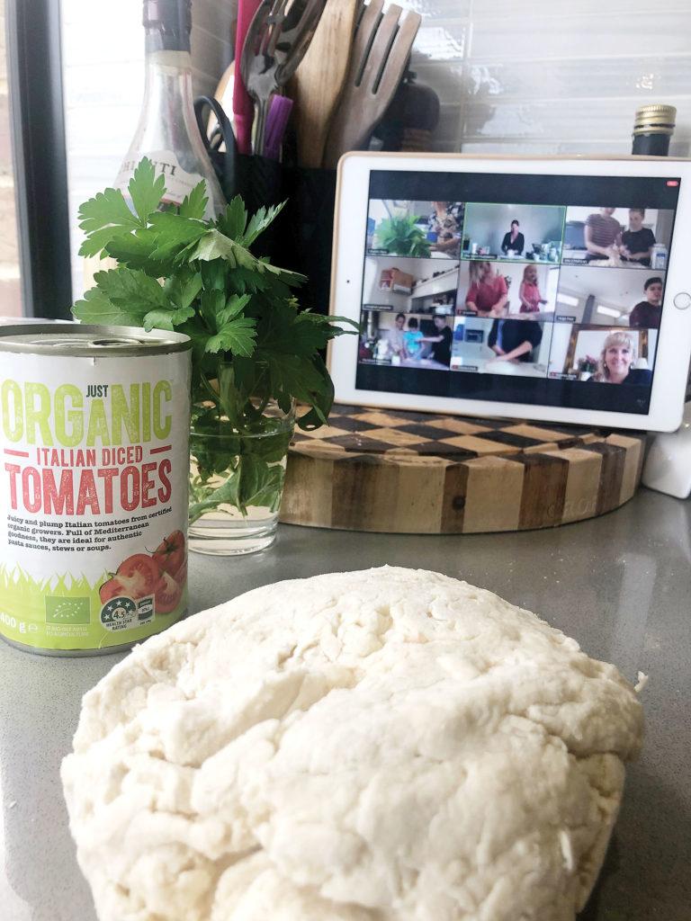 Jamie's Ministry Of Food - Online Hub