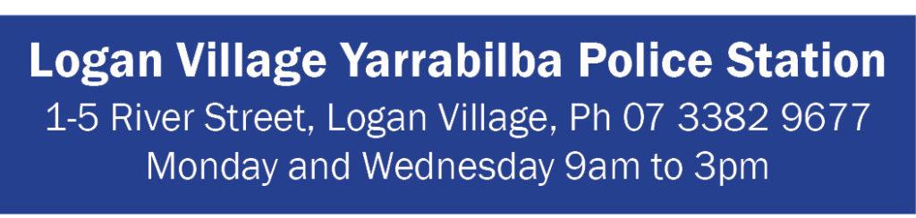 Logan Village Yarrabilba Police Station - Contact Details