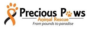 Precious Paws Animal Rescue