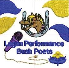 Logan Performance Bush Poets