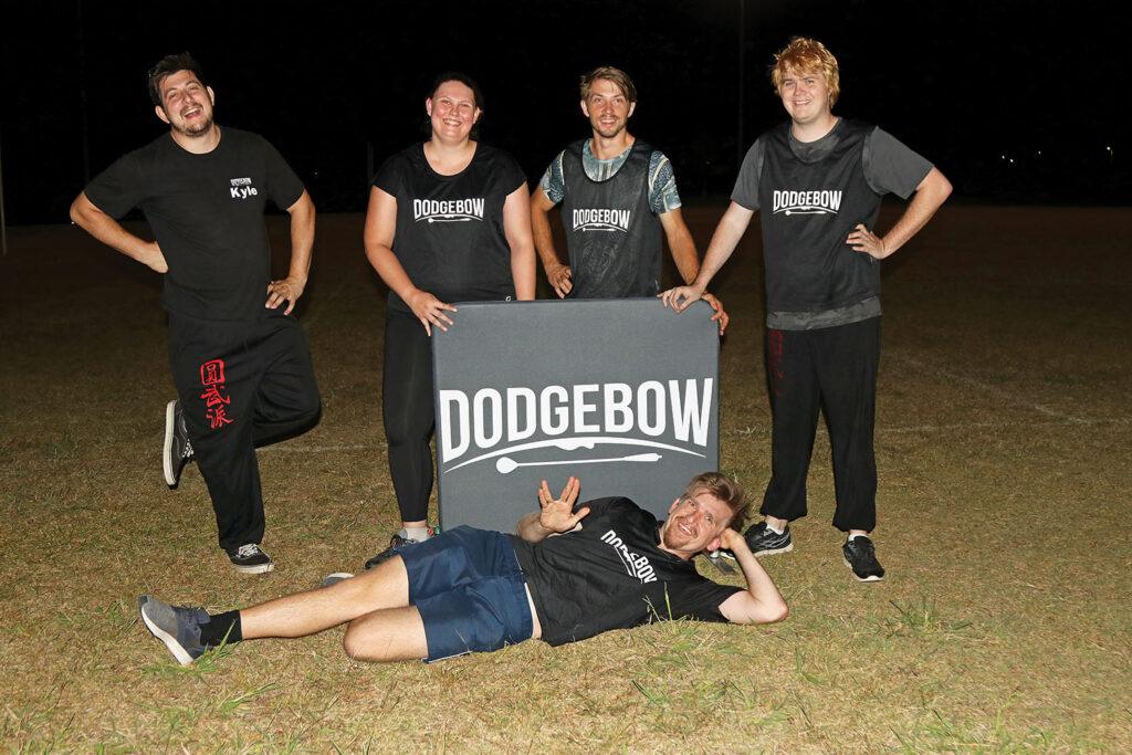 'Dodgebow Team Members'