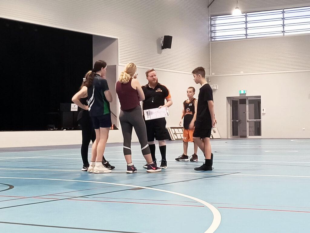 Yarrabilba Basketball Season About To Start